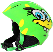 Зимний Шлем BLIZZARD Magnum ski helmet, green cheese shiny