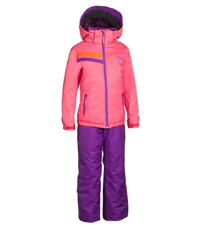 Купить Комплект горнолыжный PHENIX 2015-16 Horizon Two-Piece Детская одежда 1230014