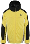 Куртка горнолыжная Dainese 2020-21 HP Prism Vibrant-Yellow/Black-Taps/Charcoal-Gray
