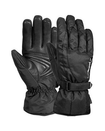 Купить Перчатки горные REUSCH 2015-16 Mia GTX black Перчатки, варежки 1226226