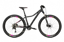"Велосипед Fisher Skye SLXDISCWSD18.5 29  AT229"" 2015 Matte Black Pearl/Flaming Rose"