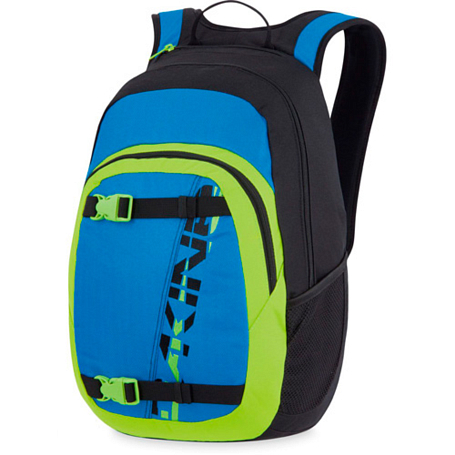 Рюкзак DAKINE 2013-14 SNOW POINT WET/DRY 29L PACIFIC