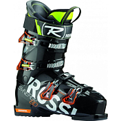 Горнолыжные ботинки ROSSIGNOL 2014-15 ALL MUONTAIN SYNERGY SENSOR 2 80 BLACK