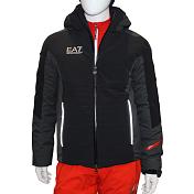 Куртка Горнолыжная Ea7 Emporio Armani 2016-17 Down Jacket