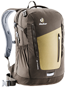 Рюкзак Deuter 2020-21 StepOut 22 clay-coffee