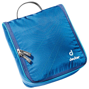 Косметичка Deuter Wash Center II Midnight/Turquoise
