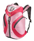 РюкзакРюкзаки туристические<br>Детский рюкзак для туризма<br>Особенности:<br>-Дождевик<br>-Боковые карманы<br>Объем: 10 л.<br>Вес: 380 г.<br>Размер: 33 x 25 x 18 cm<br>Материал: 150D Polyester mini Ripstop 300D Polyester Oxford<br>Система: Comfort Fit<br><br>Пол: Унисекс<br>Возраст: Детский