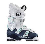 Горнолыжные ботинкиГорнoлыжные ботинки<br>Универсальные горнолыжные ботинки<br> <br> -внутренний ботинок обеспечивает постоянный обогрев всей ступни<br> -одни из самых легких ботинок в своем классе<br> -легко надевать, застегивать, легко ходить<br> -регулятор ширины голенища обеспечивает соответствие ботинка любой ноге<br> -ВЕС БОТИНКА 1607 г (24.5)<br> -ТЕХНОЛОГИИ Hike&amp;amp; Ride technology<br> -ВНУТРЕННИЙ БОТИНОК My Custom Fit Comfort<br> Woolmetal<br> -РЕГУЛИРОВКИ Backbone<br> 24mm oversized pivot<br> -Ratchet buckle<br> -ОБОЛОЧКА И ГОЛЕНИЩЕ Mono Material PP shell<br> -Mono material PP cuff<br> -ЖЕНСКИЕ ОСОБЕННОСТИ Specific Women cuff design<br> -Women liner<br> -Women heel support<br> -размеры 23,5-27,5<br> -жесткость 70<br> -колодка 104<br> -ремень 35 мм<br><br>Пол: Женский<br>Возраст: Взрослый