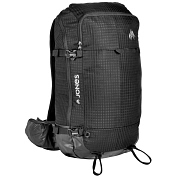 Рюкзак Jones DSCNT 25L Black