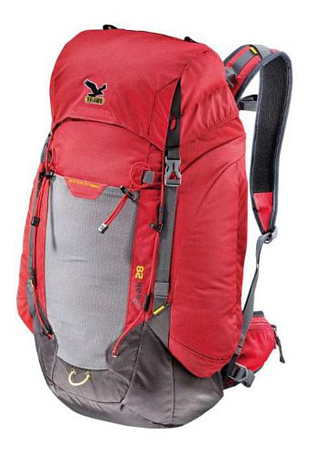 Рюкзак Salewa Hiking Peak 28 red/anthracite