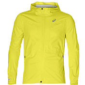 Куртка беговая Asics 2019 Accelerate Jacket Lemon Spark