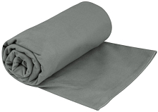 Полотенце Sea To Summit 2020-21 DryLite Towel X-Large Grey