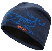 Шапка Arcteryx 2018-19 Bird Head Toque Tui/Stellar