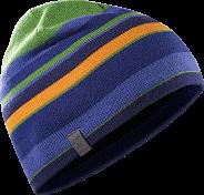 Шапка Arcteryx 2015-16 Molly Moe Toque Azurite Azurite / Разноцветный
