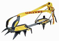 Кошки Grivel G12 New Matic