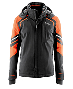 Куртка горнолыжная MAIER 2015-16 MS Dynamic Hadar black