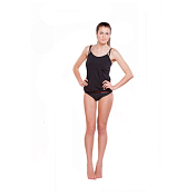 Плавки Accapi Skin Tech Slip (Black) Черный