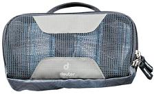 Упаковочный мешокАксессуары<br>Эта серия сумок на молнии четырёх разных размеров, четырёх оттенков серого цвета, обеспечит порядок в хранении одежды и дорожных принадлежностей. Сложенные рубашки сохраняют свою форму, носки легко найти в вашем багаже.<br><br>Особенности: <br>- молния с 3 сторон; <br>- сетчатый верх обеспечивает хорошую вентиляцию; <br>- нейлоновое водоотталкивающее непачкающееся дно; <br>- ручка для переноски.<br><br>Вес, гр: 45<br>Размеры, см: 12 x 22 x 4 &amp;#40;H x W x D&amp;#41; <br>Объем, л: 1