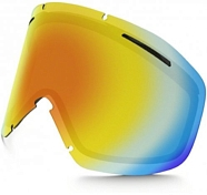 Линза Oakley O2 XL FIRE IRIDIUM