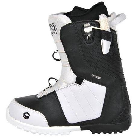 Купить Ботинки для сноуборда FTWO 2012-13 Air white, сноуборда, 850065
