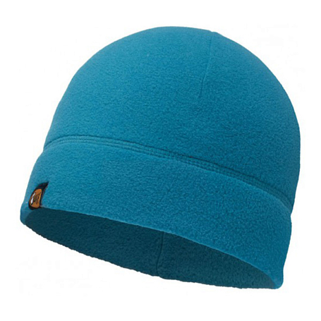 Купить Шапка BUFF POLAR HAT SOLID OCEAN Банданы и шарфы Buff ® 1228027