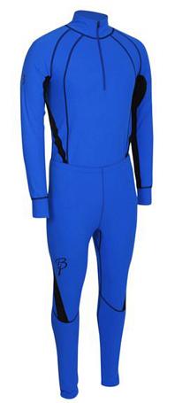 Купить Комплект беговой Bjorn Daehlie Race suit CHARGER Skydiver (синий/черный), Одежда лыжная, 775887