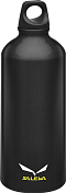 Фляга Salewa Traveller Aluminium Bottle 1,0L Black