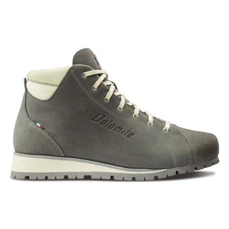 Купить Ботинки городские (высокие) Dolomite 2016 CINQUANTAQUATTRO MID CITY WS GREY, Обувь для города, 1089202