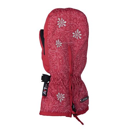 Купить Перчатки горные VIKING 2017-18 NELLY ATT PRIMALOFT Перчатки, варежки 1368946