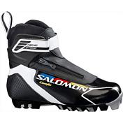 Лыжные Ботинки Salomon Combi Junior