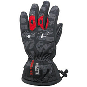 Перчатки горные MATT 2016-17 MONSTER KID GLOVE TOOTEX NG