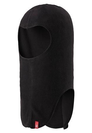 Купить Маска (балаклава) Reima 2017-18 Base layer Huuhkaja Black, Детская одежда, 1351817