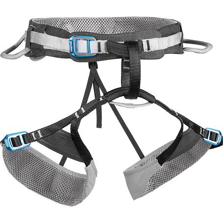 Купить Обвязка Salewa 2016 Hardware ROCK M harness ( S/M ) LIMESTONE GREY / Страховочные системы (обвязки) 1167306