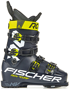 Горнолыжные ботинки FISCHER 2020-21 RC4 THE CURV 110 VACUUM WALK DARKGREY/DARKGREY