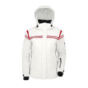 Куртка горнолыжная MAIER 2014-15 MS Classic Vulpera white (белый)