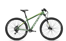 ВелосипедКолеса 29 (найнеры)<br>Горный велосипед<br> <br> <br> Особенности:<br> <br> - легкая рама из алюминия<br> - надежные дисковые тормоза<br> <br> <br> Технические характеристики:<br> <br> Рама: MTB Sport 29, 6061 alloy, BSA BB, IS rear brake<br> Вилка: SR Suntour XCR Air, 9 mm QR, remote<br> Диаметр колес: 29&amp;nbsp;<br> Кол-во скоростей: 11<br> Переключатель задний: SRAM NX, 11-speed, 11-Gang<br> Переключатель передний: SRAM NX<br> Шифтеры: SRAM NX1<br> Тип тормозов: дисковые<br> Тормоза: Tektro HD-M285, hydraulic disc brake<br> Система: 30<br> Кассета: SRAM PG-1130<br> Покрышки: Continental Race King, 55-622<br> Вес:&amp;nbsp;13,40 кг
