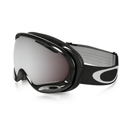 Купить Очки горнолыжные Oakley 2016-17 AFRAME 2.0 JET BLACK/PRIZM BLACK IRIDIUM 1293316