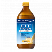 Напиток Multipower Fit Protein Vanille 500ml