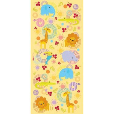 Купить Бандана BUFF TUBULAR UV JUNIOR ZOOLOGIC Банданы и шарфы Buff ® 721289