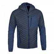 Куртка Туристическая Salewa Mountaineering Ortles Hybrid Prl M Jkt Eclipse/8670