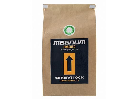 Купить Магнезия Singing Rock MAGNUM BAG 300G, Магнезия, мешочки для магнезии, 1183537