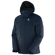 ������ ����������� Salomon 2016-17 Fantasy Jkt M Big Blue-x