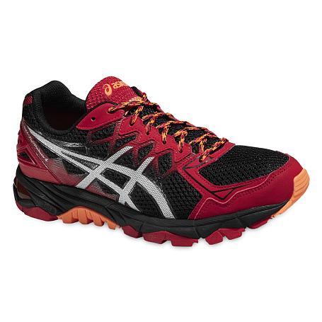 Купить Беговые кроссовки для XC Asics 2016 GEL-FujiTrabuco4 Кроссовки бега 1241752
