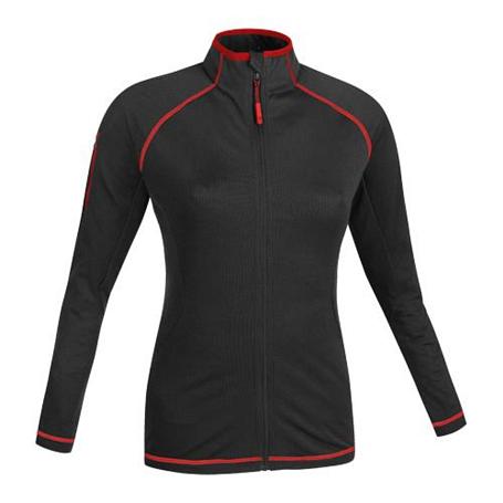 Купить Жакет туристический Salewa MOUNTAINEERING ALPINDONNA BOW PL W JKT black/0710 Одежда туристическая 1021999