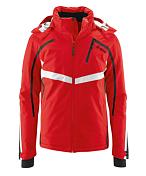 Куртка горнолыжная MAIER 2015-16 MS Classic Pegasus fire