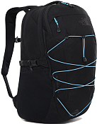 Рюкзак The North Face 2020-21 Himalayan Bottle Source Borealis TNF Black/Transantarctic Blue