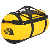 Сумка-баул The North Face 2020 Base Camp Duffel - L Sumitgld/Tnf Black