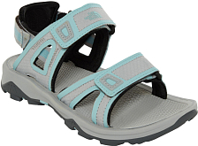 Сандалии The North Face W Hedgehog Sandal II High Rise Grey