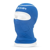 Маска (балаклава) Accapi 2019-20 Seamless Balaclava Electric blue