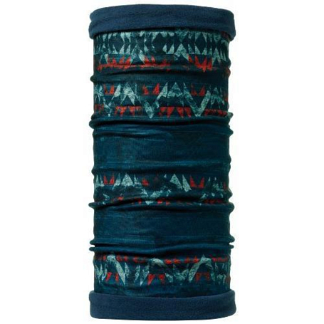 Купить Бандана BUFF POLAR BUFFREVERSIBLE BLUE MIX/EVENIN.SKY Банданы и шарфы Buff ® 795033